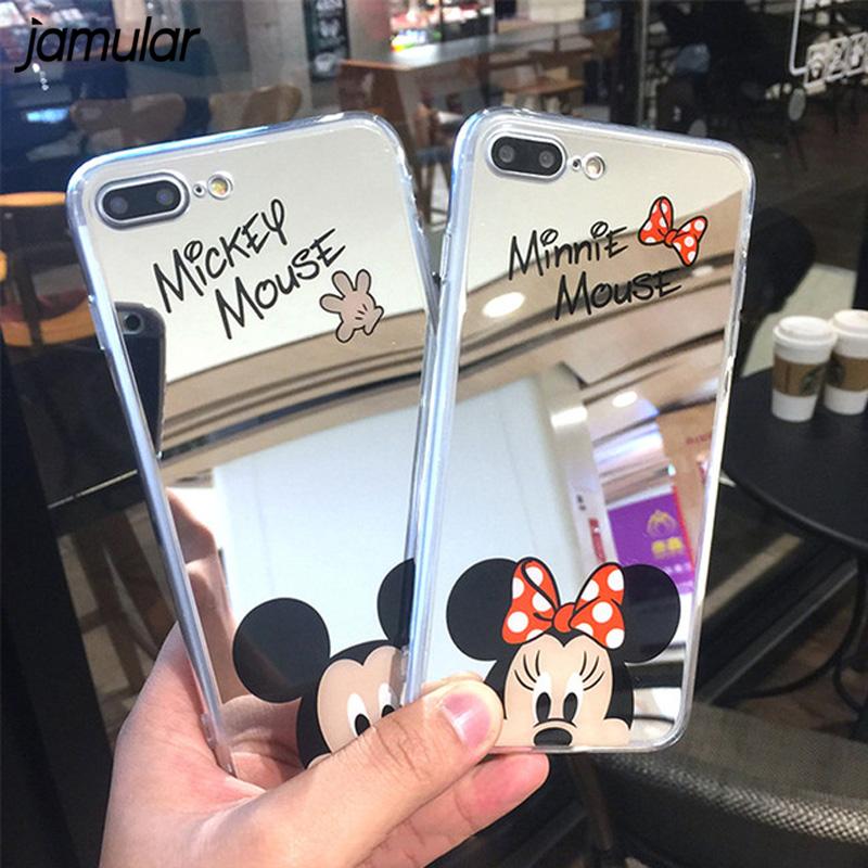 Puzdro s motívom Mickey Mouse na Iphone 798e71b2339