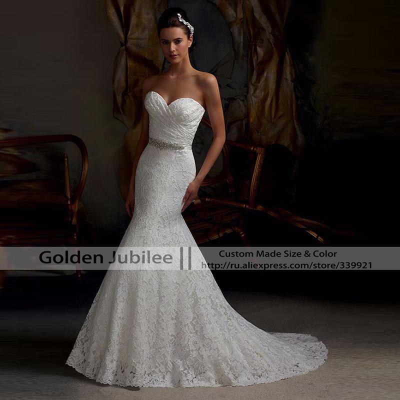 8748cfd4b885 Elegant Sweetheart biele slonovinové čipokované. Svadobné šaty