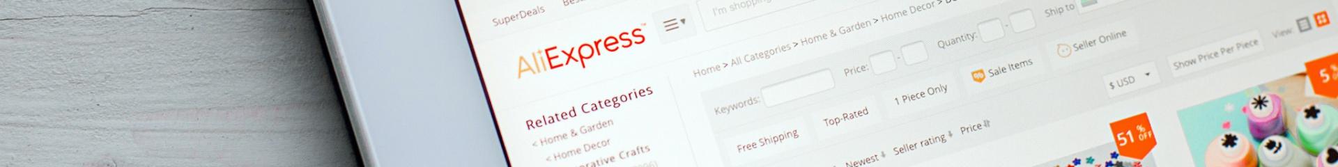 Clo a DPH pri objednávkach z AliExpressu
