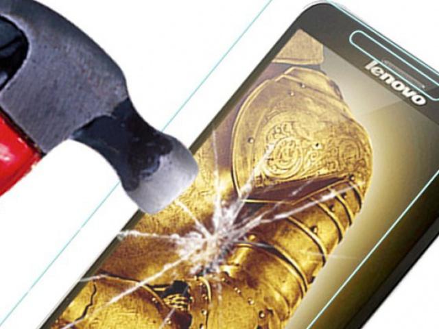 Ochráňte displej mobilného telefónu - Nalepovacie tvrdené sklo
