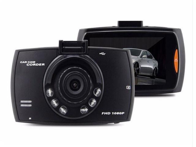 Snímacia kamera v aute zaznamená všetko potrebné na vašich cestách