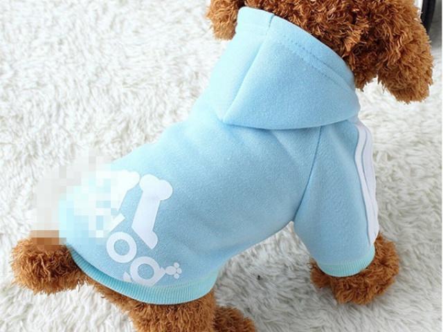 Pripravte svojho psíka na zimu štýlovým oblečením z ali-expressu.