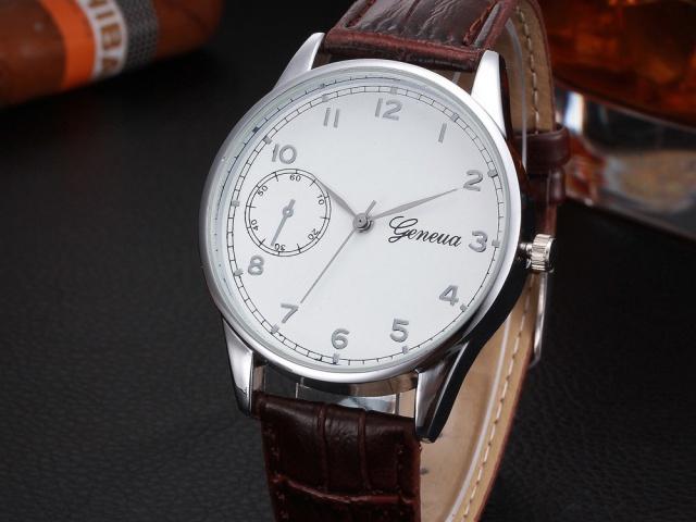 Nepremeškajte všetko dôležité s hodinkami z aliexpressu za super cenu.