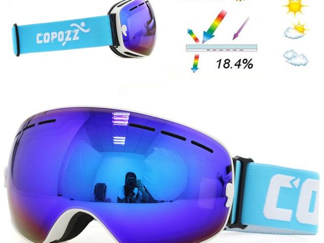 Vyrazte na svah s novým lyžiarskym výstrojom za super cenu.