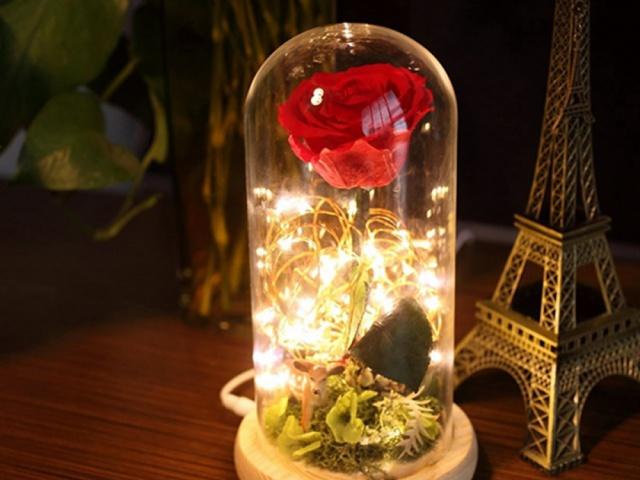 Valentínske dekorácie, ktoré zmenia váš príbytok na nepoznanie