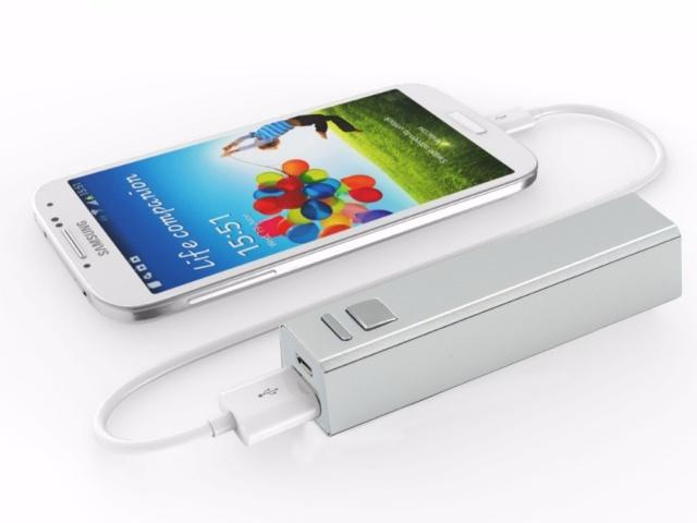 Kvalitná powerbanka naštartuje váš vybitý mobil rýchlosťou blesku