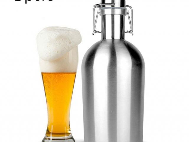 Potreby k vareniu chutného domáceho piva za najlepšie ceny