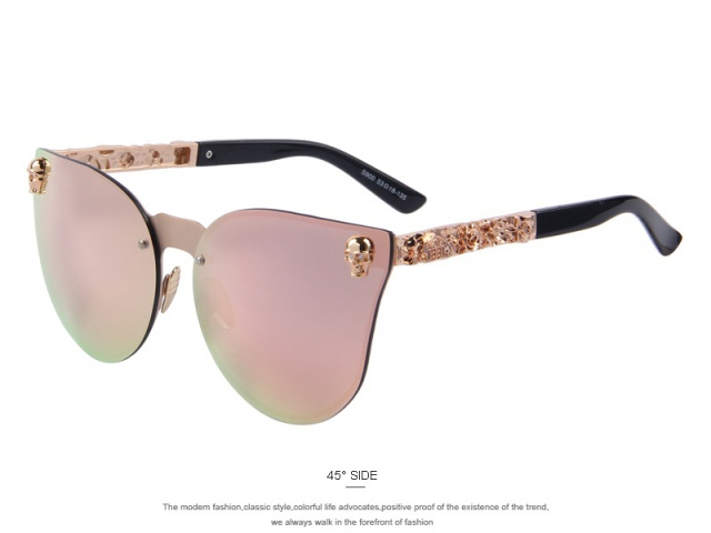 Vyzbrojte sa na leto modernými slnečnými okuliarmi z aliexpressu