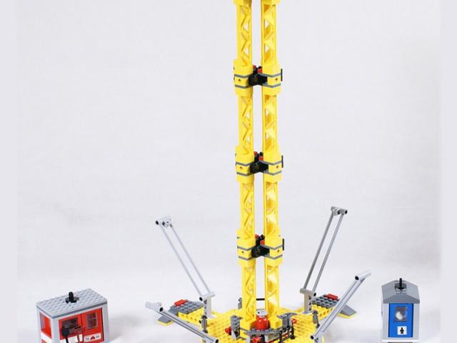 Potešte vaše malé ratolesti ich obľúbenou Lego sériou za výbornú cenu