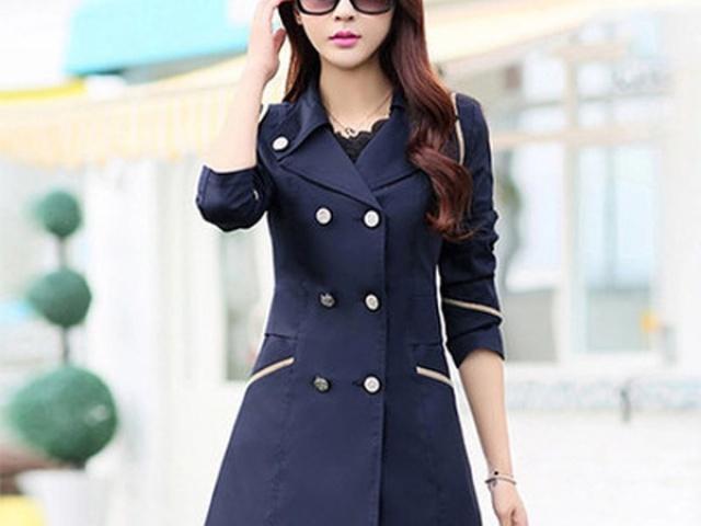 Privítajte jar v novom šate – vyberte si z pestrej ponuky jarných kabátov za skvelé ceny