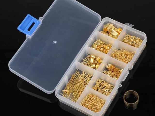 Kreatívne potreby na výrobu šperkov za skvelé ceny