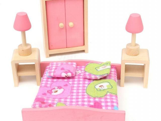 Hračky pre dievčatá – domčeky, postavičky, nábytok za skvelé ceny