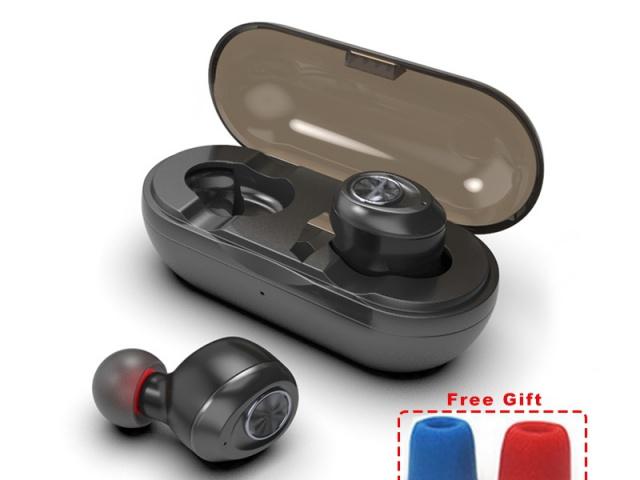 Bezdrôtové slúchadlá s pripojením na Bluetooth – pozrite si výber TOP modelov