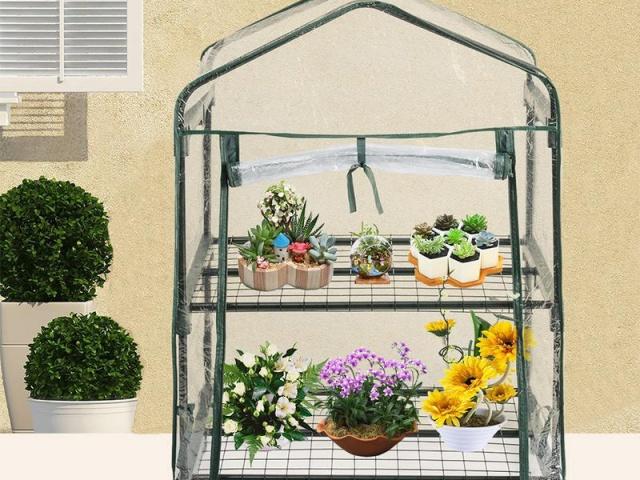 Záhradkári pozor! Pozrite si najnovšie vychytávky na agrokultúru