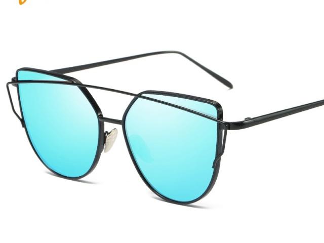 Slnečné okuliare – ponuka najnovších vychytávok tohto leta
