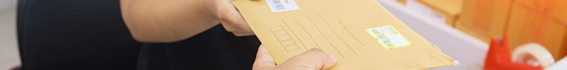 Colné konanie a Slovenská pošta