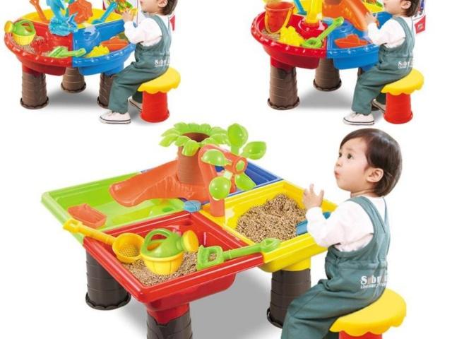 Hračky pre hru na záhradníkov