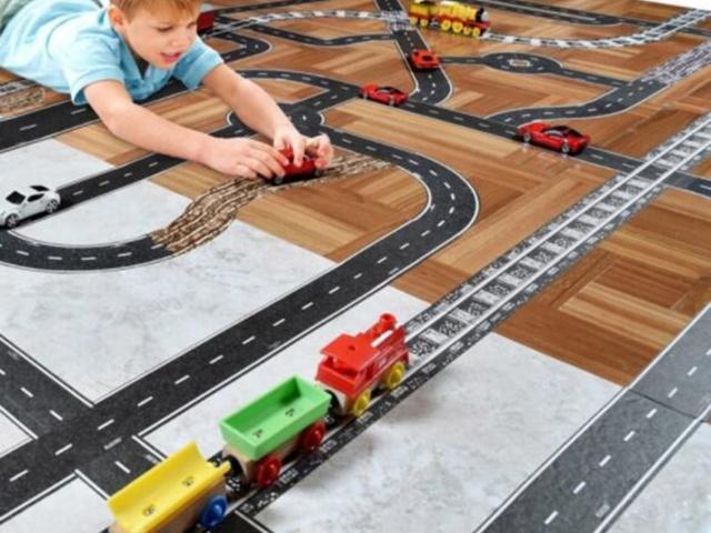 Lacné a nápadité hračky pre chlapcov