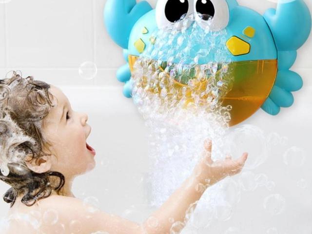 Hračky do vane pre deti
