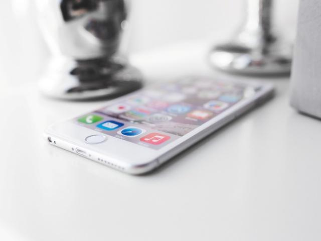Originálne iPhony na AliExpress