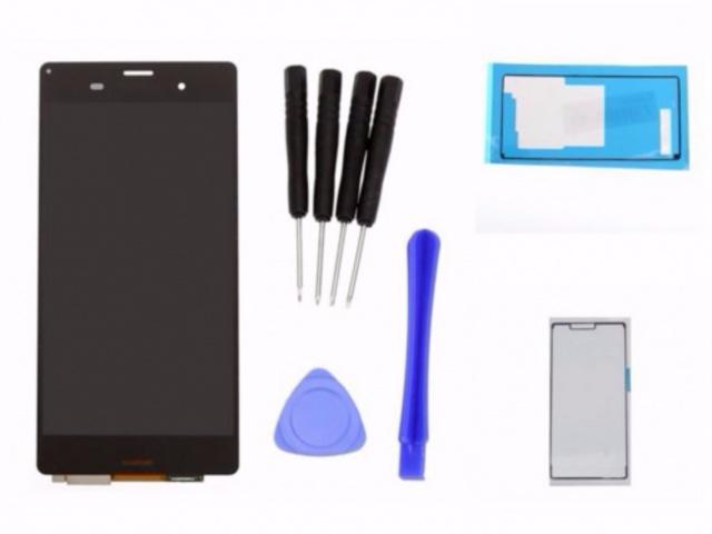 Náhradné diely pre telefóny na AliExpress: obrazovky