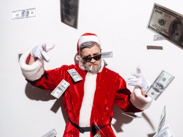 Originálne vianočné darčeky na AliExpress
